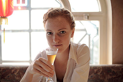 Champagne - p4830113 by Arne Gerson