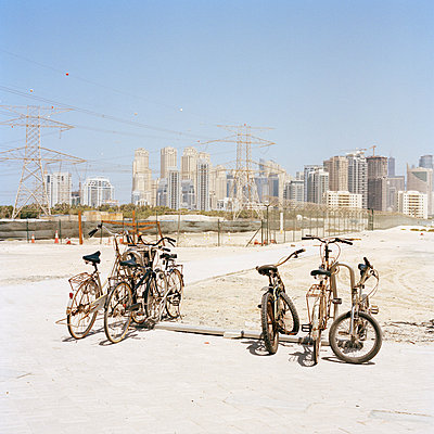 Dubaï United-Arab-Emirates - p1097m882180 von Mélanie Bahuon