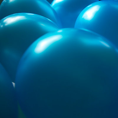 Helium filled balloons - p8130112 by B.Jaubert