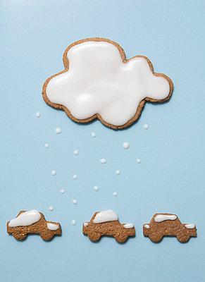 Gingerbread - p4540462 by Lubitz + Dorner