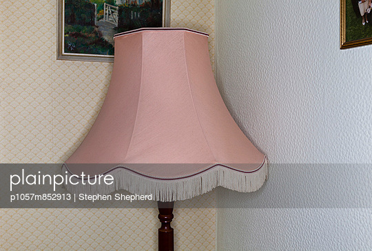 Farbenspiel - p1057m852913 von Stephen Shepherd