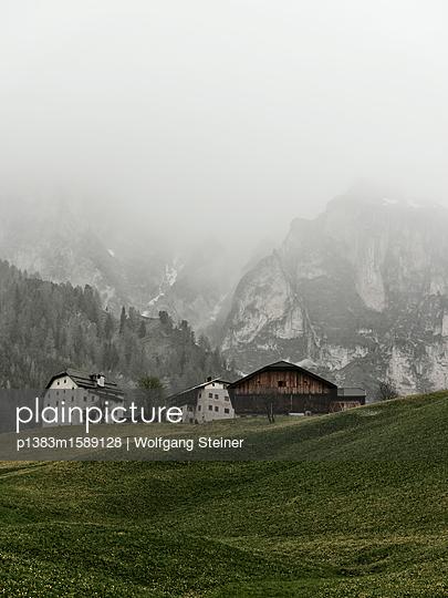 Bäuerliches Anwesen in Südtirol - p1383m1589128 von Wolfgang Steiner