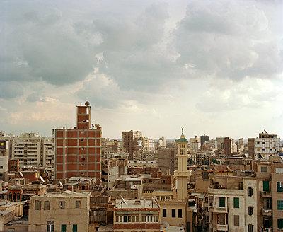 Alexandria - p453m1020316 by Mylène Blanc