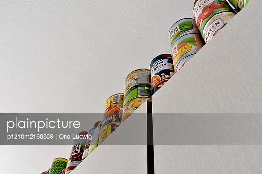 Vorräte - p1210m2168839 von Ono Ludwig