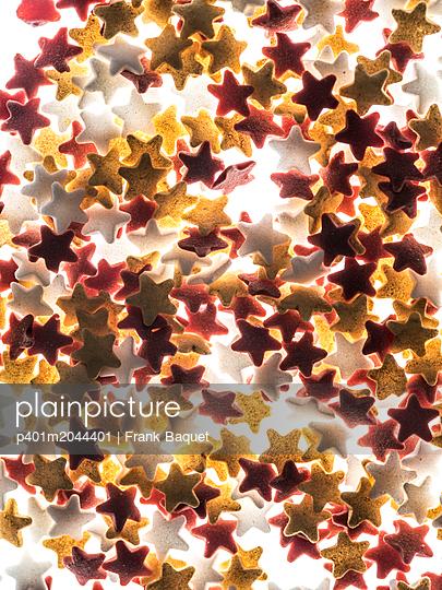 Dekor Sterne - p401m2044401 von Frank Baquet