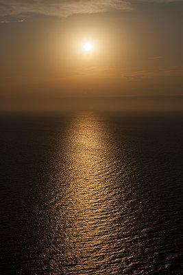 Blick auf das Mittelmeer - p362m1541399 von André Wagner