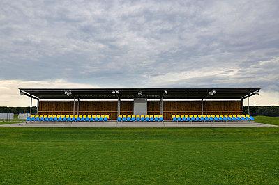 Stadium - p876m710424 by ganguin