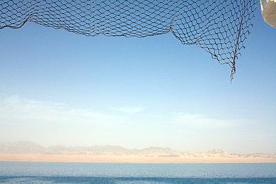 Desert coastline - p3881739 by Ulrike Leyens
