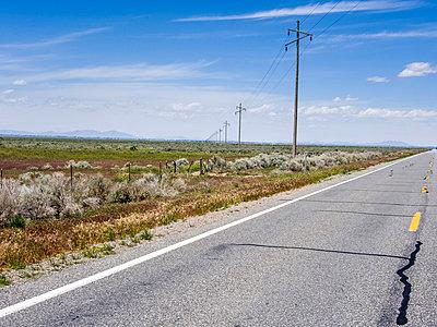 Highway 50 - p1120m925670 by Siebe Swart