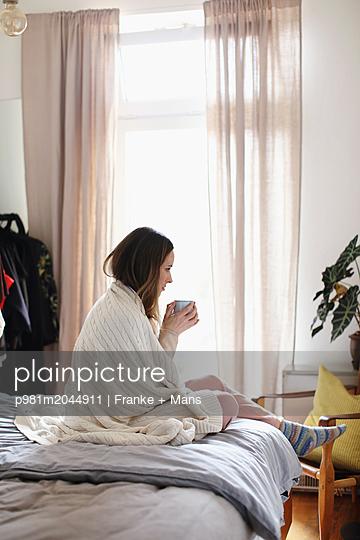 Auszeit - p981m2044911 von Franke + Mans