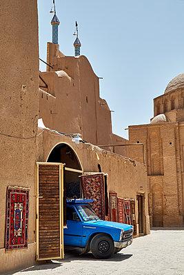 Teppichgeschäft Iran - p1146m1445182 von Stephanie Uhlenbrock
