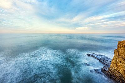 Sunset Cliffs Natural Park - p1436m1496834 von Joseph S. Giacalone