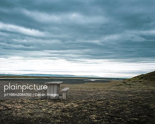 Solitude - p1166m2084392 by Cavan Images