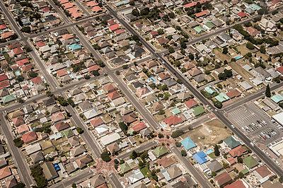 Kapstadt Luftaufnahme - p1275m1423873 von cgimanufaktur