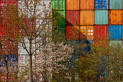Container - p719m1133070 by Rudi Sebastian