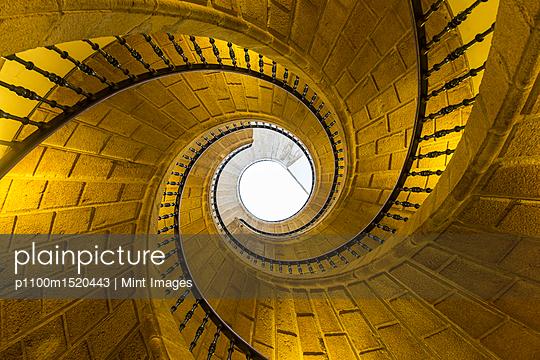 p1100m1520443 von Mint Images