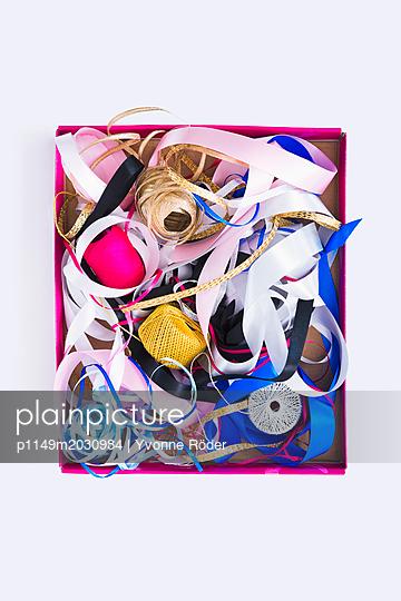 Geschenkband - p1149m2030984 von Yvonne Röder