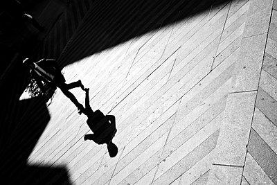 Schatten - p1085m984078 von David Carreno Hansen