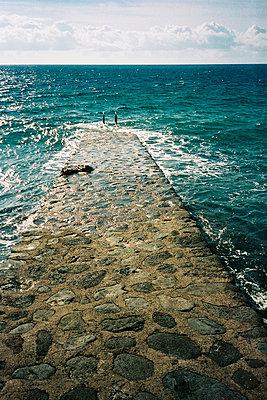 Playa de las Almorranas - p9791106 von Holger Gruss
