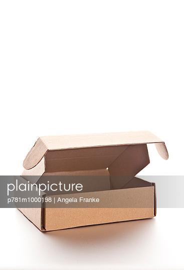 Offene Schachtel - p781m1000198 von Angela Franke