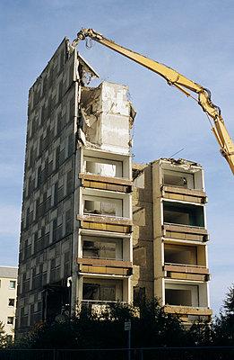 Fassade - p1080254 von Thomas Kummerow