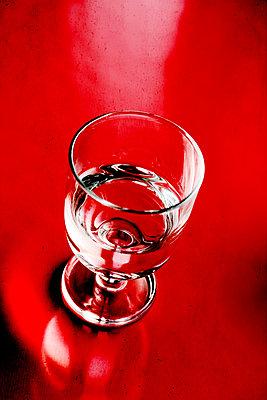 Glass is half full - p450m2199874 by Hanka Steidle