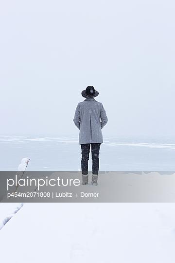 Thoughtful  - p454m2071808 by Lubitz + Dorner