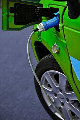 Hybridelektrokraftfahrzeug - p2530531 von Oscar