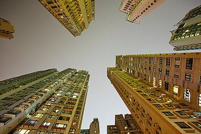 Living in Hong Kong - p719m954109 by Rudi Sebastian
