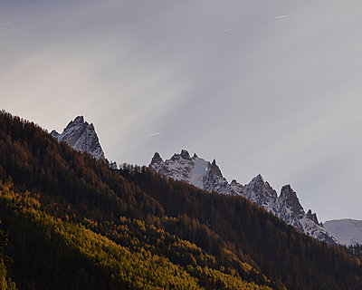 Mont Blanc - p1124m1150016 by Willing-Holtz