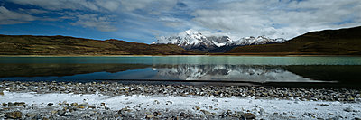 Torres del Paine - p844m1118991 by Markus Renner