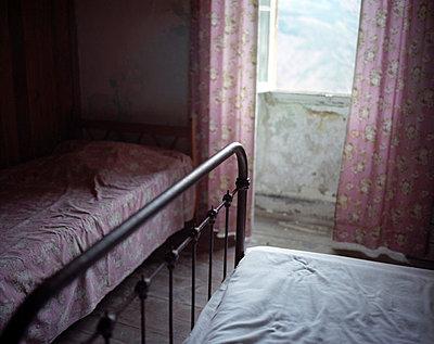 Schlafzimmer - p945m741634 von aurelia frey