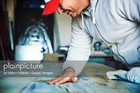 p1166m1150649 von Cavan Images