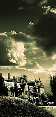Muckross House - p1038m931531 von BlueHouseProject