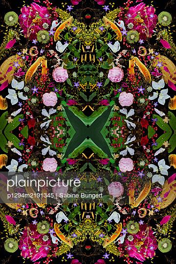 Natur im Überfluss - p1294m2191345 von Sabine Bungert