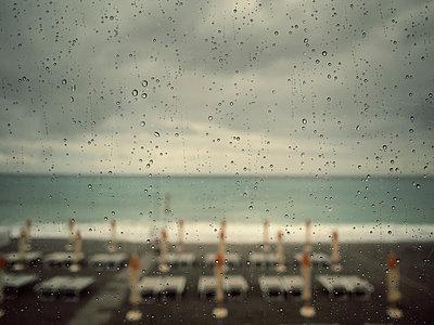 Regen in Pietra Ligure - p1282m1108752 von Stefano Boragno