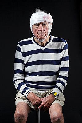 Portrait - p265m1051740 von Oote Boe