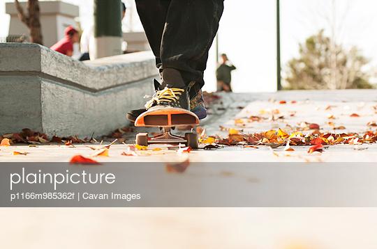 p1166m985362f von Cavan Images