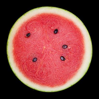 Wassermelone - p852m1056183 von Astrid Schulz