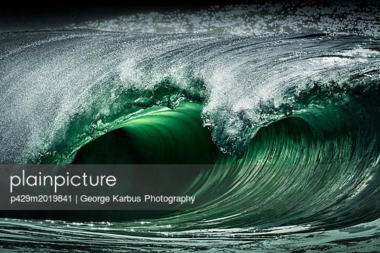 p429m2019841 von George Karbus Photography