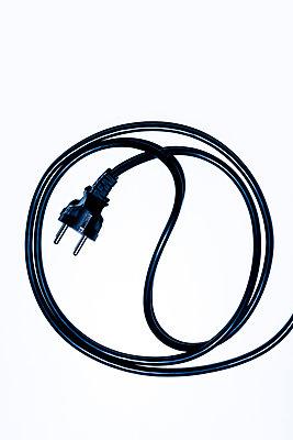 Stromkabel - p1149m2192772 von Yvonne Röder