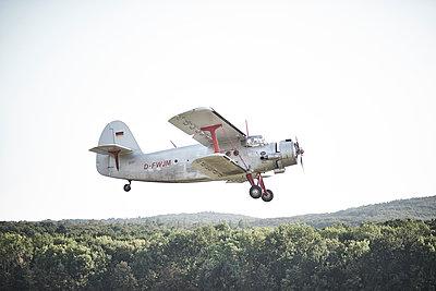 Antonov - p587m1190396 von Spitta + Hellwig