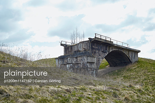 Industriedenkmal Ilseder Hütte - p1200m1147162 von Carsten Görling