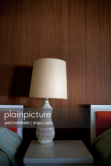 Motel - p447m698484 von Anja Lubitz