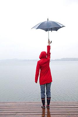 Bad weather; good mood - p4540779 by Lubitz + Dorner