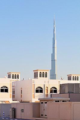 Dubai - p715m694504 by Marina Biederbick