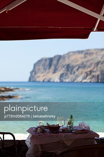 Essen am Meer - p772m2054278 von bellabellinsky