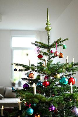 Weihnachten - p406m660568 von clack