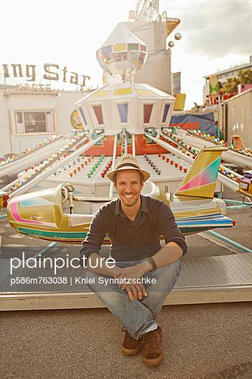 Proud - p586m763038 by Kniel Synnatzschke