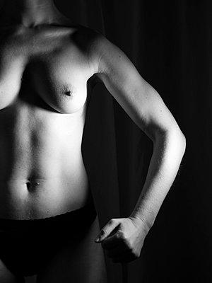 Naked - p4130613 by Tuomas Marttila